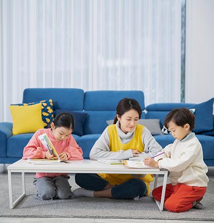 유아 교육 전문관